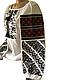 "Жіноча вишита блузка ""Нейлон"" (Женская вышитая блузка ""Нейлон"") BT-0068, фото 2"