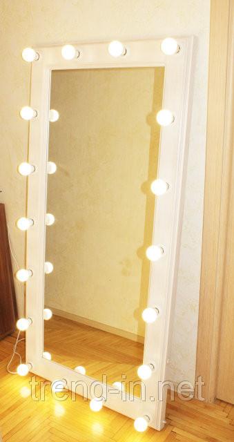 Зеркало для магазина или в гримерку - TREND Оборудование и мебель для мастеров красоты в Львове