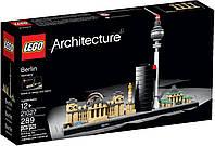 LEGO® Architecture Берлин 21027
