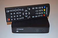 STRONG SRT 8204 HD - DVB-T2 Тюнер (ресивер) Т2