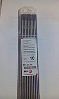 Вольфрамовые электроды  E3 2,0 мм, BINZEL, длинна-175мм