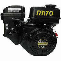 Бензиновый двигатель RATO R210MH