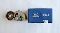 Ролик натяжной ремня ГРМ Hyundai Tucson 2.0 дизель.Оригинал 24410-27250.