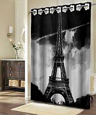 Шторка для ванны REA PARYŻ (ПАРИЖ)