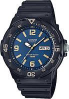 Мужские часы Casio MRW-200H-2B3VDF