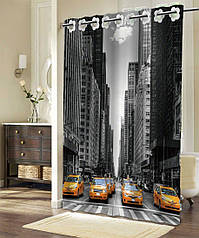 Шторка для ванны REA NEW YORK (НЬЮ-ЙОРК)
