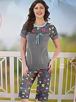 Молодежные цветные пижамы из Турции., фото 1