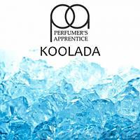 Ароматизатор TPA Koolada 10 PG 5 ml (охладитель вкуса)