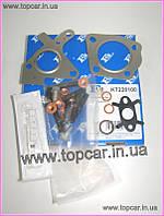 Комплект прокладок турбины Renault Kango 08- K9K  Fischer Польша  KT220100