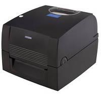 Настольный этикеточный принтер CL-S321