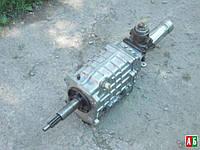 КПП ГАЗ-33021 б\у (31029-1701015-01) ВОЛГА, Газель