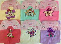 Детские колготки Памперс для девочек 0-18 месяцев Золото
