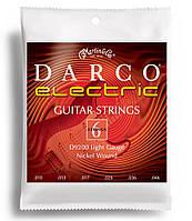 Струны для электрогитары MARTIN D9200 DARCO Electric Light (10-46)