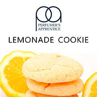 Ароматизатор TPA Lemonade cookie 5 ml (лимонное печенье)