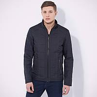 Демисезонная укороченная куртка 2017