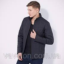 Демисезонная укороченная куртка 2017, фото 2