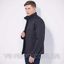Демисезонная укороченная куртка 2017, фото 3