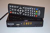 Satcom T310 HD - DVB-T2 Тюнер Т2, фото 1