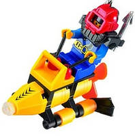Конструктор Brick Гидроцикл