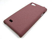 Пластиковый чехол LG Optimus 4X HD P880, фото 1