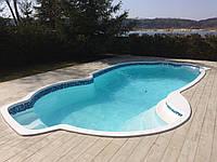 Обслуживание/сервис бассейнов