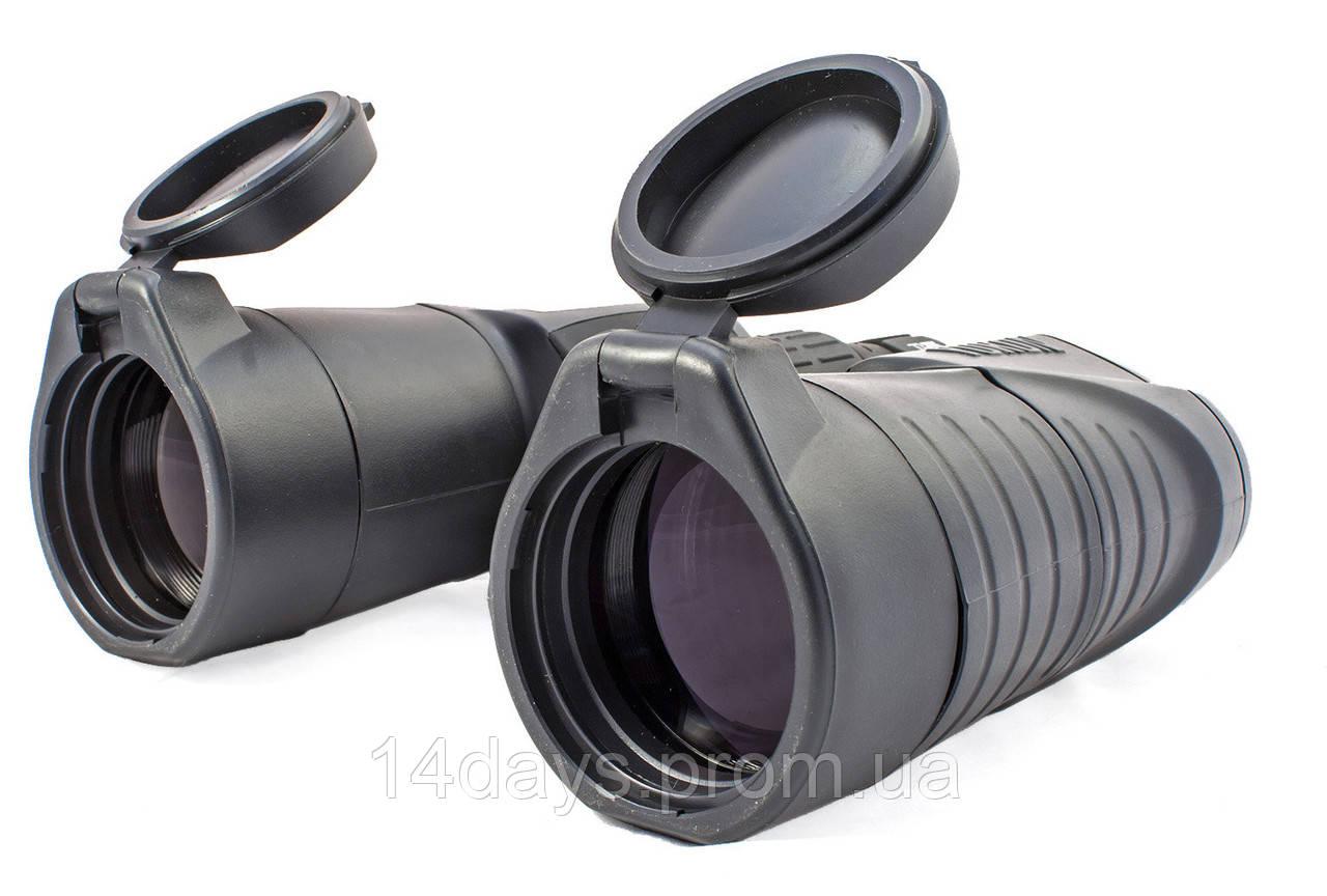 Бинокль YUKON Pro 16x50 WA Светофильтры