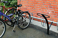 Велопарковки для велосипедов HAGS