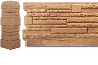 """Фасадные панели Альта-Профиль """"Скалистый камень"""""""