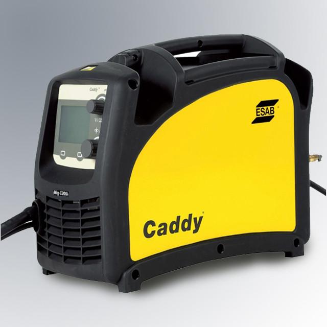 Сварочный полуавтомат Caddy Mig C200i