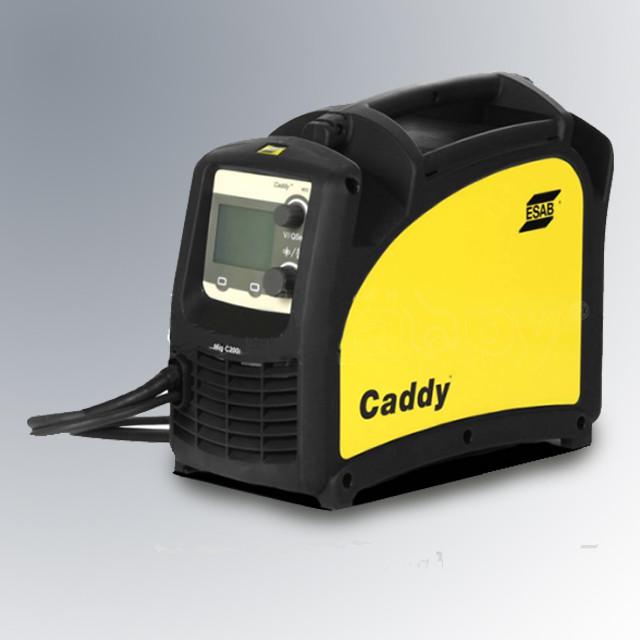 Сварочный полуавтомат Caddy Mig C160I
