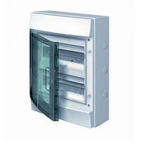 Навесной шкаф ABB Mistral на 24 модуля IP65 (1SL1204A00)