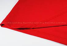 Мужская Футболка Лёгкая Fruit of the loom Красный 61-082-40 M, фото 2