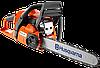 Husqvarna 445Е II профессиональная цепная бензопила (2.86 л.с.)