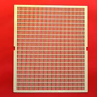 Решетка 425 x 500 мм, фото 1