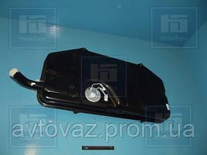Бак паливний інжекторний ВАЗ 21214 (з 2011 р.) Євро3 в зборі з ЭБН