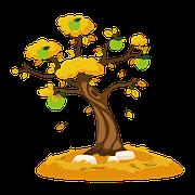 Осінні сорти яблунь