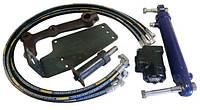 Комплект переоборудования ЮМЗ-6 насосом дозатором (гидроруль вместо ГУРа)
