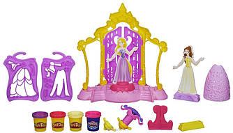 """Игровой набор Плей До """" Бутик для принцесс"""""""