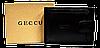 Мужской кошелек GECCU черного цвета QAQ-561223