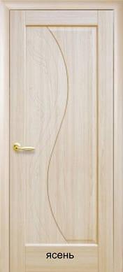 Дверь Эскада Gr глухая