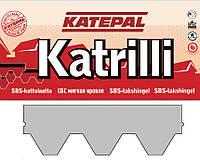 Битумная черепица Katepal Katrilli