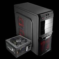 Корпус Aerocool PGS V3X Advance + БП Aerocool VX-550 550W Black