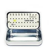 Endo Box (Эндо бокс) с алюминиевым корпусом, Китай