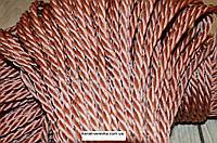 Фал кордовый 3 мм. крученый