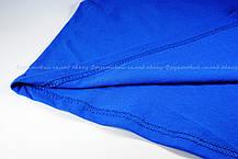 Мужская Футболка Лёгкая Fruit of the loom Ярко-Синий 61-082-51 S, фото 2