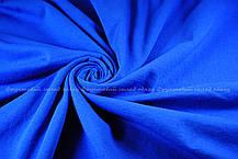 Мужская Футболка Лёгкая Fruit of the loom Ярко-Синий 61-082-51 M, фото 3