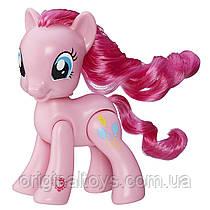 My Little Pony Пони-модница Пинки Пай с артикуляцией Hasbro