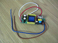 Драйвер 24-36х1Вт светодиодов 280-300мА, питание 100-265В, без корпуса IP00