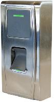 Биометрическая система контроля доступа по отпечатку пальца ZKTeco MA300