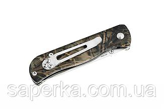 Нож складной карманный универсальный Grand Way  E-14, фото 2